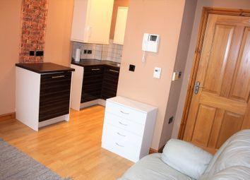 Thumbnail 1 bedroom flat to rent in Flat 3 Friargate, Preston