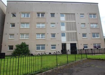 Thumbnail 1 bed flat for sale in Fountainwell Drive, ., Glasgow, Lanarkshire