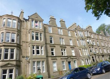Thumbnail 3 bed flat for sale in Baxter Park Terrace, Dundee