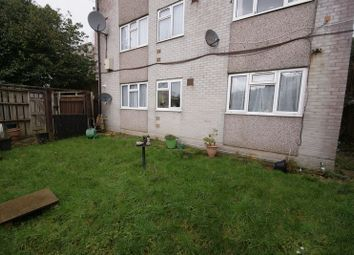Thumbnail 1 bed flat for sale in Wallace Road, Bodmin