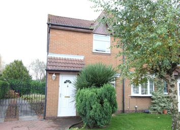 Thumbnail 2 bed semi-detached house for sale in Falmouth Close, Dalton-Le-Dale, Seaham