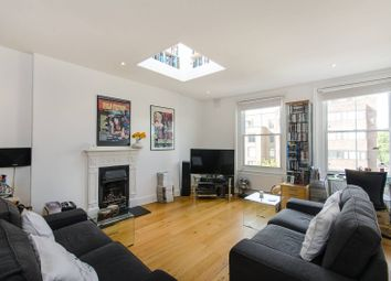 Thumbnail 2 bed flat for sale in Earls Court Road, Kensington