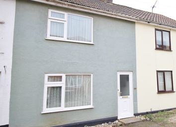 Thumbnail 3 bed terraced house for sale in New North Road, Attleborough