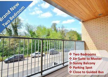 Thumbnail 2 bedroom flat to rent in Windslow House, Green Lane, Trumpington, Cambridge