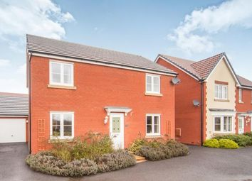 Thumbnail 4 bed detached house for sale in Bridgwater, Somerset, .