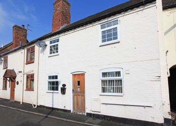 Thumbnail 2 bedroom cottage to rent in Queen Street, Broseley
