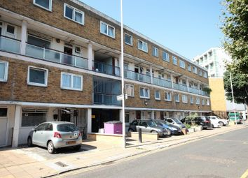 Thumbnail 3 bedroom flat to rent in Cleveland Way, London