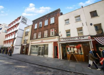 Thumbnail 3 bed flat for sale in Lower Marsh, Waterloo