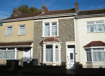 Thumbnail 3 bedroom terraced house for sale in Moravian Road, Kingswood, Bristol