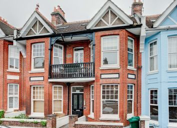Thumbnail 1 bed flat to rent in Melville Road, Seven Dials, Hove