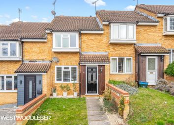 Thumbnail 2 bed terraced house for sale in The Hyde, Ware