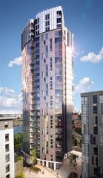 Thumbnail 3 bed flat for sale in Plaza Boulevard, Liverpool