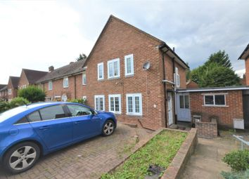 Thumbnail 3 bed semi-detached house to rent in Laburnum Way, Bromley