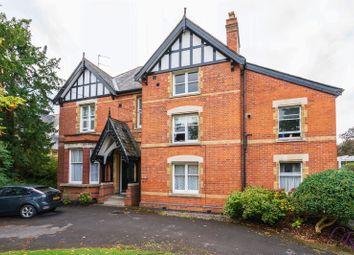 Thumbnail 2 bedroom flat for sale in Eldorado Road, Cheltenham