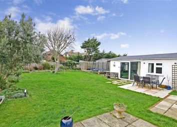 Thumbnail 4 bedroom detached bungalow for sale in Woodland Road, Selsey, Chichester, West Sussex
