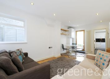 Thumbnail 2 bedroom flat to rent in Portnall Road, Maida Vale, London