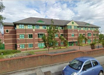 Thumbnail Office for sale in Pattison House Midland Road, Walsall