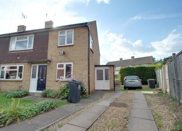 Thumbnail 2 bed maisonette to rent in Church Lane, Anstey, Leicester
