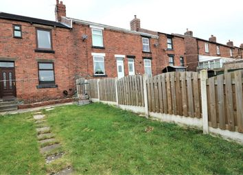 Thumbnail 3 bed terraced house to rent in Top Row, Darton, Barnsley, South Yorkshire