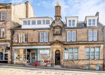 2 bed flat for sale in New Row, Dunfermline KY12