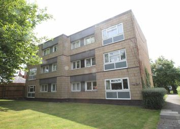 Thumbnail 2 bed flat for sale in War Lane, Harborne, Birmingham