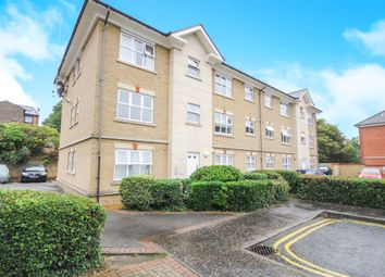 Thumbnail 1 bed flat for sale in Stapleford Close, Chelmsford