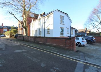 2 bed flat for sale in Ashdale House, Elletson Street, Poulton-Le-Fylde FY6