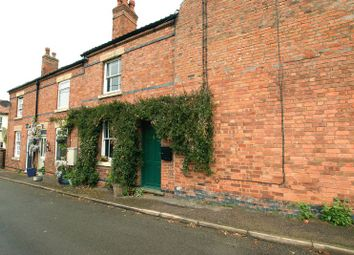Thumbnail 3 bed terraced house for sale in Frog Lane, Plungar, Nottingham