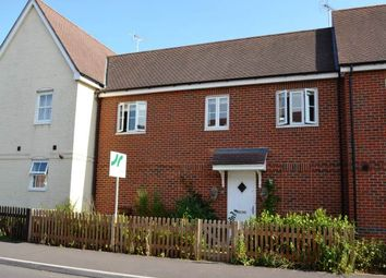 Thumbnail 2 bed flat to rent in Fletton Link, Hermitage, Berkshire