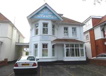 Thumbnail Studio to rent in Grand Avenue, Southbourne, Bournemouth