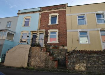 Thumbnail 2 bed property for sale in Eldon Terrace, Windmill Hill, Bristol