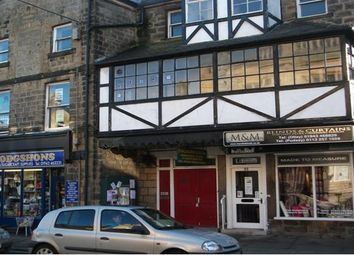 Thumbnail Block of flats for sale in Manor Square, Otley