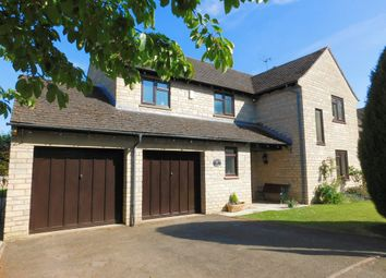 Thumbnail 4 bed detached house for sale in The Chesils, Greet, Cheltenham