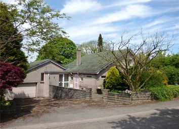 Thumbnail 4 bed detached house for sale in Ridgeway, Vicarage Lane, Burton, Carnforth