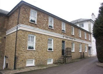 Thumbnail 1 bed flat to rent in Posting House, Tring Station, Tring