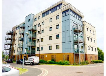 Thumbnail 2 bed flat for sale in 2 Groombridge Avenue, Eastbourne