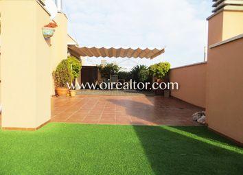 Thumbnail 4 bed apartment for sale in Cubelles, Cubelles, Spain