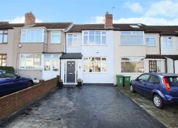 3 bed terraced house for sale in Old Farm Avenue, Sidcup, Kent DA15