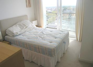 Thumbnail 1 bed flat to rent in Hamlyn House, High Street, Feltham