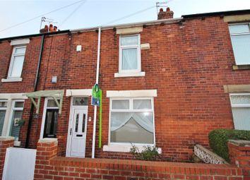 2 bed terraced house for sale in Ellen Terrace, Sulgrave, Washington, Tyne&Wear NE37