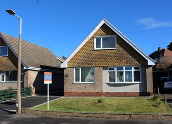 Thumbnail 3 bed bungalow for sale in Valley Drive, Newthorpe