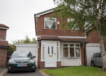 Thumbnail 2 bed property to rent in Morton Close, Old Hall, Warrington