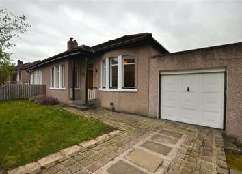 Thumbnail 3 bedroom detached house for sale in Greystone Avenue, Burnside, Glasgow