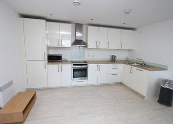 2 bed flat to rent in Railway Street, Hull HU1