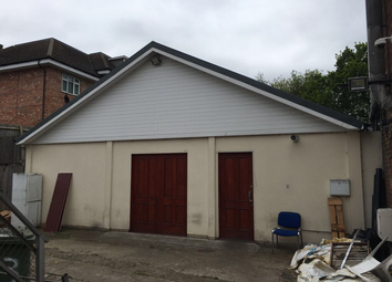 Thumbnail Parking/garage to rent in Station Road, Harrow
