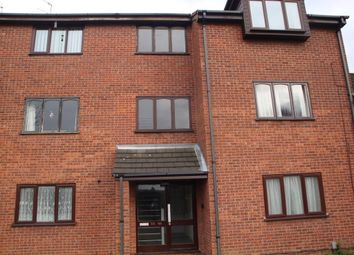 Thumbnail 1 bedroom flat to rent in Paynes Lane, Stoke, Coventry