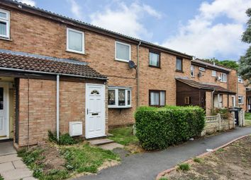 Thumbnail 2 bed terraced house for sale in Moxhull Close, Willenhall