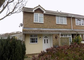 Thumbnail 2 bed property to rent in Heron Ridge, Polegate