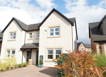 Thumbnail 3 bed semi-detached house for sale in Inglewood Drive, Dalston, Carlisle, Cumbria