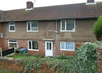 Thumbnail 3 bed terraced house to rent in 63 Sycamore Street, Church Warsop, Mansfield